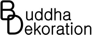 Buddha-Dekoration